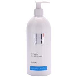 Ziaja Med Hydrating Care telový balzam s hydratačným účinkom pre suchú a citlivú pokožku  500 ml