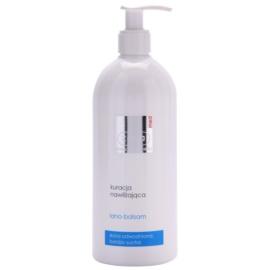 Ziaja Med Hydrating Care balsam regenerator nutritiv pentru pielea deshidratata si foarte uscata  400 ml