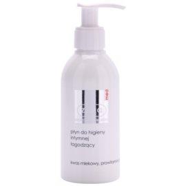 Ziaja Med Intimate Hygiene gel pro intimní hygienu se zklidňujícím účinkem  200 ml