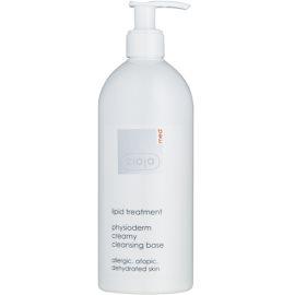 Ziaja Med Lipid Care физиологична почистваща емулсия за атопична и чувствителна кожа  400 мл.