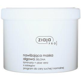 Ziaja Pro Alginate Masks hydratační maska pro profesionální použití  155 g