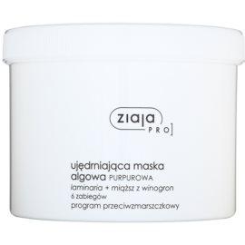 Ziaja Pro Alginate Masks zpevňující maska  155 g