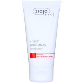 Ziaja Pro Anti-Wrinkle crema cu efect lifting pentru ochi pentru uz profesonial  50 ml