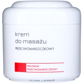 Ziaja Pro Anti-Wrinkle masážní krém proti vráskám pro profesionální použití  250 ml