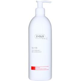 Ziaja Pro Anti-Wrinkle osvěžující tonikum bez alkoholu pro profesionální použití  500 ml