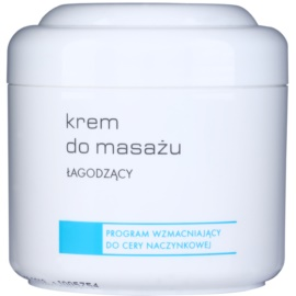 Ziaja Pro Capillary Skin zklidňující masážní krém pro profesionální použití  250 ml