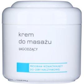 Ziaja Pro Capillary Skin crema de masaje calmante  250 ml