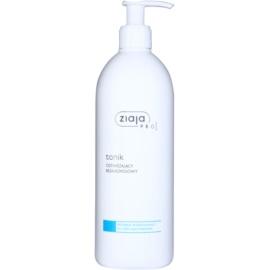 Ziaja Pro Capillary Skin osvežilni tonik brez alkohola za profesionalno uporabo  500 ml