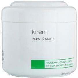 Ziaja Pro Cleansers Dry and Normal Skin hydratační krém pro profesionální použití  250 ml