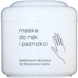Ziaja Pro Hand Care maska na ruce a nehty pro profesionální použití  250 ml