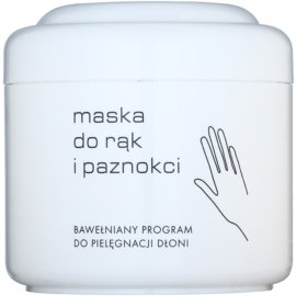 Ziaja Pro Hand Care masca pentru maini si unghii pentru uz profesonial  250 ml