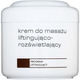 Ziaja Pro Lifting masážny krém pre rozjasnenie a vyhladenie pleti pre profesionálne použitie  200 ml