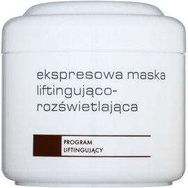 Ziaja Pro Lifting auffrischende Express-Maske für straffe Haut nur für professionellen Gebrauch  200 ml