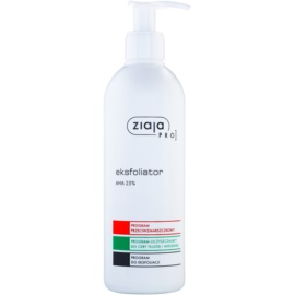 Ziaja Pro Multi-Care Exfoliating Gel with AHA 35% for Professional Use  270 ml