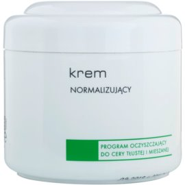 Ziaja Pro Cleansers Oily and Combination Skin krém na regulaci kožního mazu pro profesionální použití  250 ml