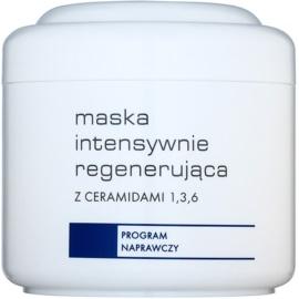 Ziaja Pro Remedial intenzívna regeneračná maska s ceramidmi pre profesionálne použitie  200 ml
