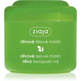 Ziaja Natural Olive masło do ciała  200 ml