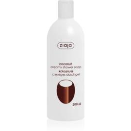 Ziaja Coconut kremasti gel za prhanje  500 ml