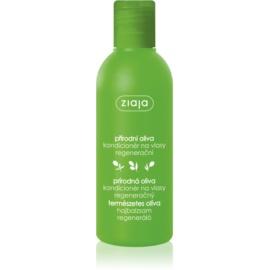 Ziaja Natural Olive regeneračný kondicionér  200 ml