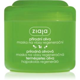 Ziaja Natural Olive maseczka regenerująca do włosów  200 ml
