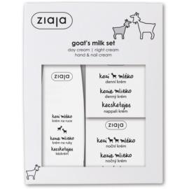 Ziaja Goat's Milk Kosmetik-Set  I.