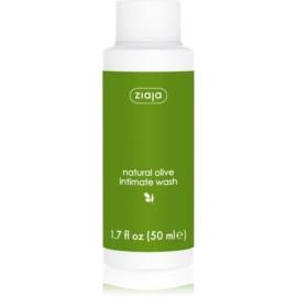 Ziaja Natural Olive Gel for Intimate Hygiene  50 ml