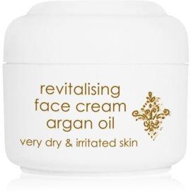 Ziaja Argan Oil krem ochronny do bardzo suchej skóry  50 ml