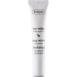 Ziaja Goat's Milk Augencreme für trockene Haut  15 ml