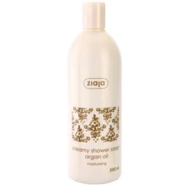 Ziaja Argan Oil vyživujúce krémové mydlo  500 ml