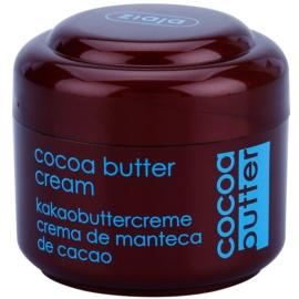 Ziaja Cocoa Butter krema za obraz  50 ml