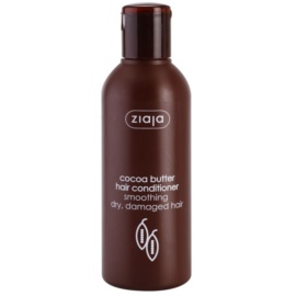 Ziaja Cocoa Butter Voedende Conditioner  met Cacao Butter   200 ml