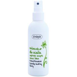 Ziaja Cucumber Körpermilch im Spray  200 ml
