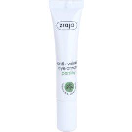 Ziaja Eye Creams & Gels крем проти зморшок для шкіри навколо очей  15 мл