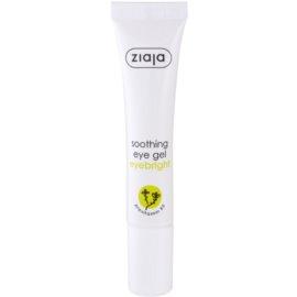 Ziaja Eye Creams & Gels zklidňující oční gel  15 ml