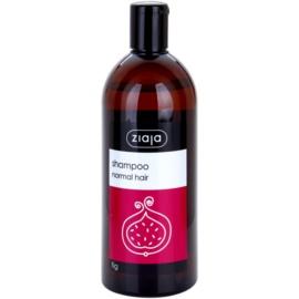 Ziaja Family Shampoo champô para cabelo normal  500 ml