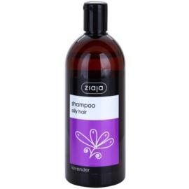 Ziaja Family Shampoo шампоан  за мазна коса  500 мл.