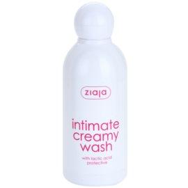 Ziaja Intimate Creamy Wash gél na intímnu hygienu  200 ml