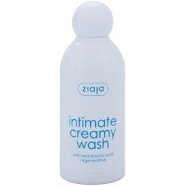 Ziaja Intimate Creamy Wash Gel for Intimate Hygiene For Sensitive Skin  200 ml