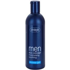 Ziaja Men gel de dus hidratant pentru barbati  300 ml