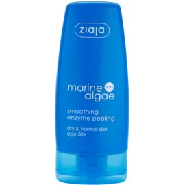 Ziaja Marine Algae enzymatický peeling pro normální a suchou pleť  60 ml