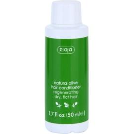 Ziaja Natural Olive regeneračný kondicionér  50 ml