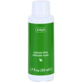 Ziaja Natural Olive Gel für die Intimhygiene  50 ml