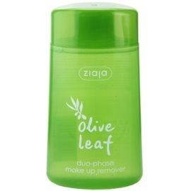 Ziaja Olive Leaf Zwei-Phasen Make-up Entferner für wasserfestes Make-up  120 ml