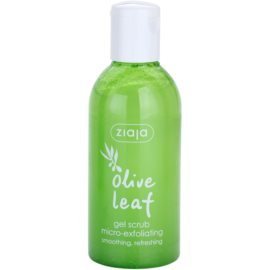 Ziaja Olive Leaf Peeling-Gel  200 ml