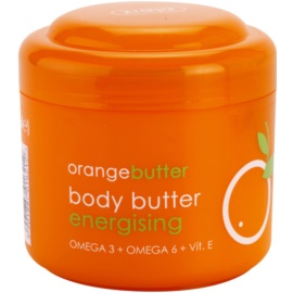 Ziaja Orange Butter testvaj  200 ml