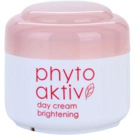 Ziaja Phyto Aktiv élénkítő nappali krém Érzékeny, bőrpírra hajlamos bőrre  50 ml