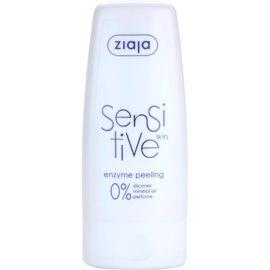Ziaja Sensitive Enzym-Peeling für trockene bis empfindliche Haut  60 ml