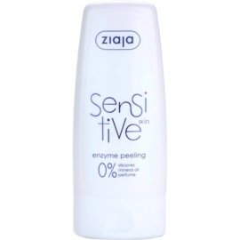 Ziaja Sensitive enzymatický peeling pro suchou až citlivou pleť  60 ml