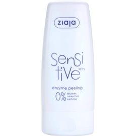 Ziaja Sensitive encimski piling za suho in občutljivo kožo  60 ml