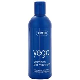 Ziaja Yego hydratační šampon pro muže  300 ml